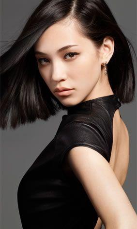 kiko mizuhara beautiful japanese girl<3