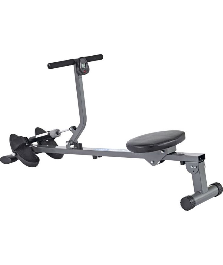 Buy Pro Fitness Rowing Machine at Argos.co.uk - Your Online Shop for Rowing machines.