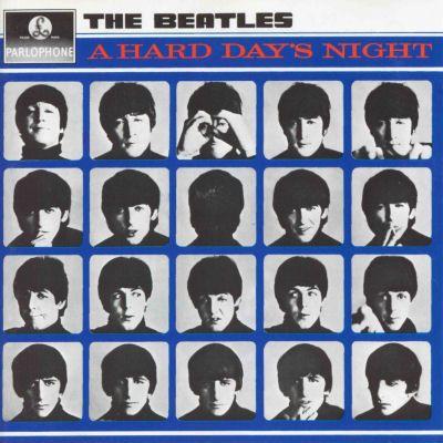 Yellow-sub vous propose de découvrir les secrets de la chanson A Hard Day's Night de The Beatles : traductions, paroles, histoire, tablatures...