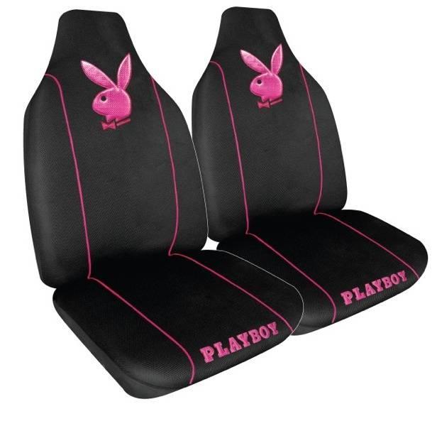 Playboy Car Seat Covers Australia