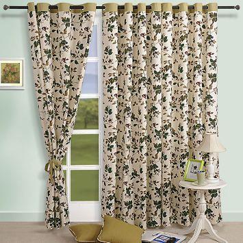 1000+ ideas about Beige Eyelet Curtains on Pinterest | Deco salon ...