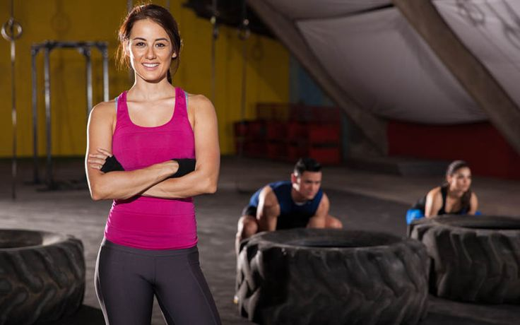 CrossFit Photography Tips For Box Owners - https://www.wodsites.co/crossfit-photography-tips/