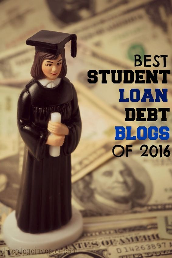 Here is the list of the best student loan debt blogs, including several financial personalities, resources from the government, and more.