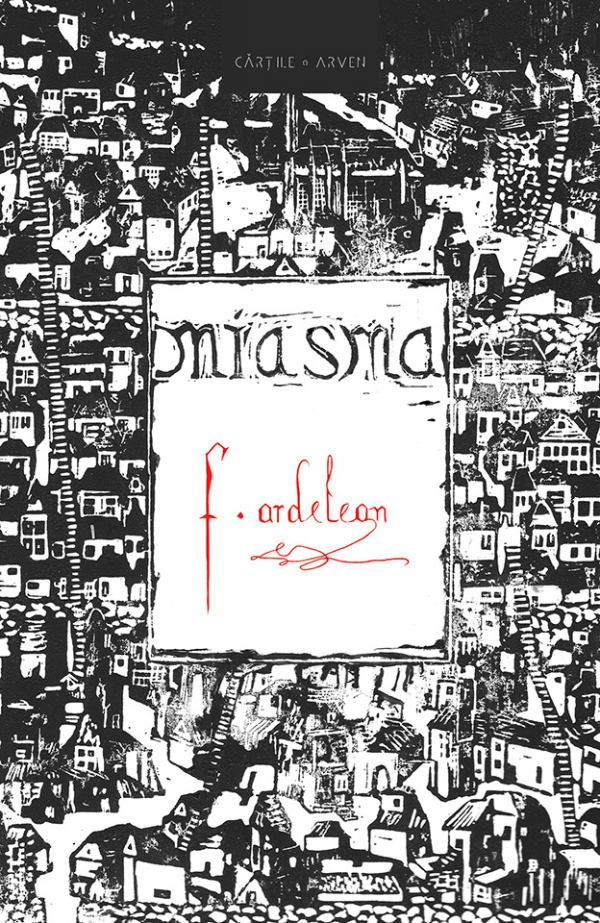 "Fragment din ""Miasma"" de Flavius Ardelean"