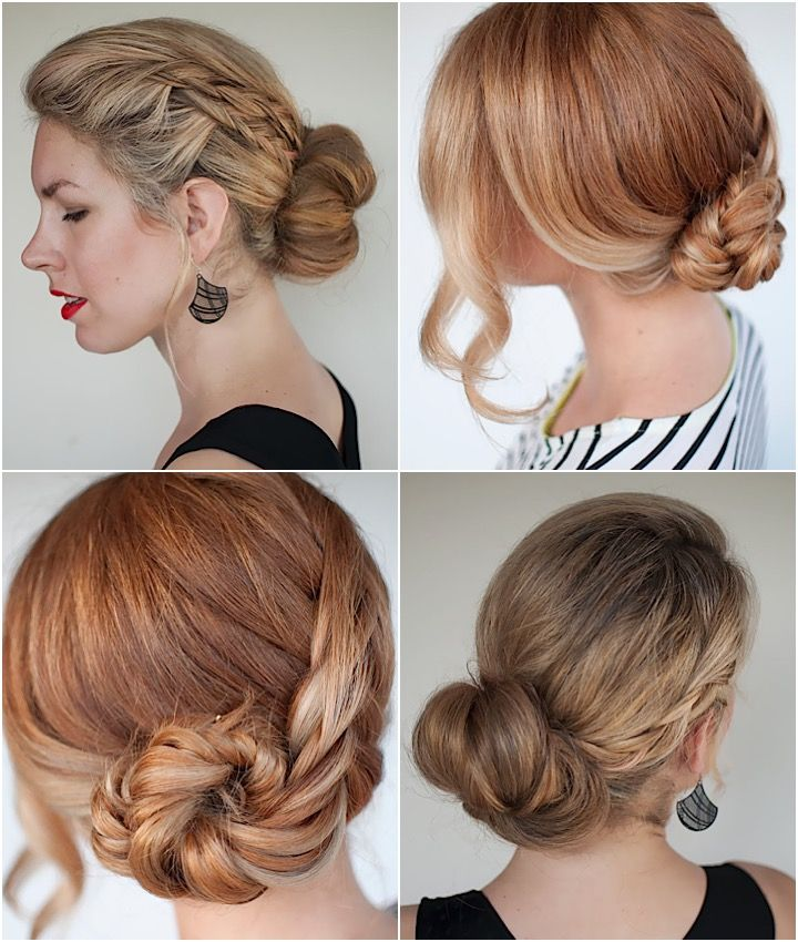 Check out these chic and modern wedding hairstyle tutorial looks from Hair Romance! These fresh styles are perfect for any bride to try out before the big day, creating a simple but oh-so-elegant look that we can't stop obsessing over. With these easy-to-follow tips and beauty advice fromHair Romance, brides can follow the hottest hair […]