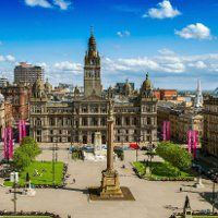 Half a Day in Glasgow - Things To Do   People Make Glasgow