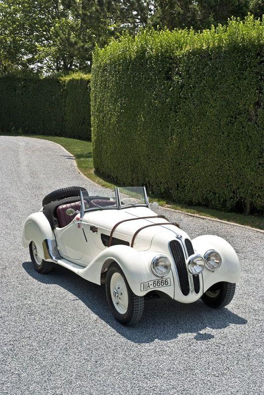 328 BMW - 1936/1940