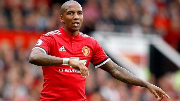 Manchester United fighting for trophies on all fronts, says Ashley Young #News #AshleyYoung #composite #Football #ManUtd