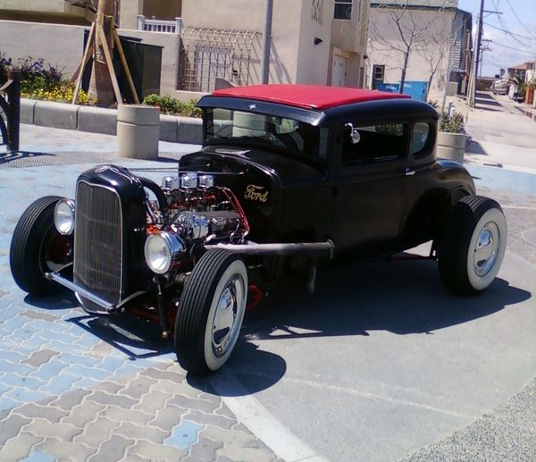 17 Best Images About Hot Rods On Pinterest