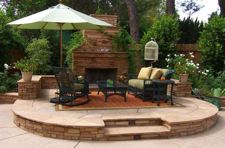 Membuat Taman Rumah Minimalis di Ruang Sempit - http://www.rumahidealis.com/membuat-taman-rumah-minimalis-di-ruang-sempit/