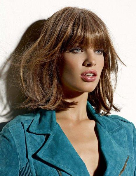 100 coiffures printemps-été 2013