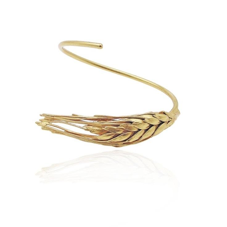 """Thallo bracelet - """"Demetra"""" collection."""