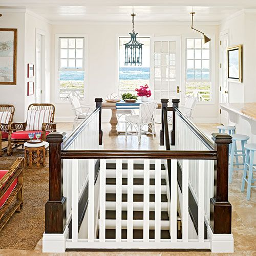 Best 25+ Basement Staircase Ideas On Pinterest