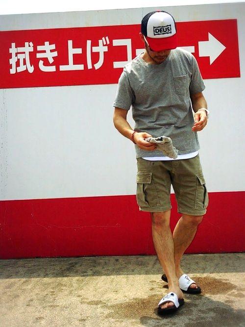 こんにちは〜(・∀・) いつも見ていただきありがとうございます✨ 毎日暑いですねー💦 今日はガソリ