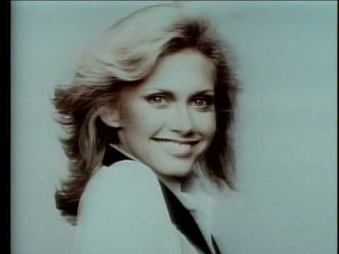 "Olivia Newton-John - ""Physical Tour"" 1982 Original Video ..."