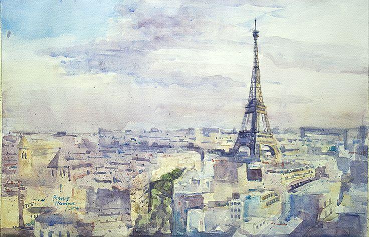 Paris - France