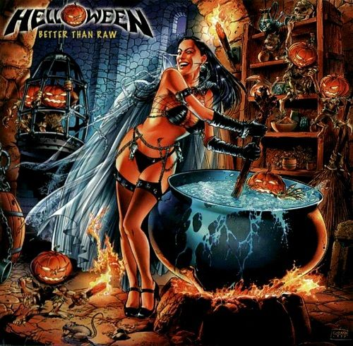 The 25 Creepiest Heavy Metal Album Covers - Sound of the City