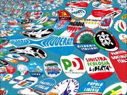 """Verosimilmente Vero: SONDAGGIO POLITICO 18/03: I 2 """"FRATELLI"""" MAGGIORI ..."""