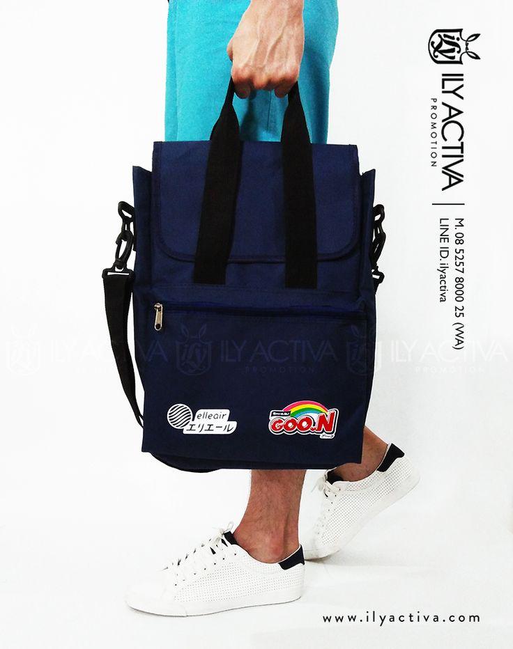 Goodie Bag -- Goo.N, Jakarta