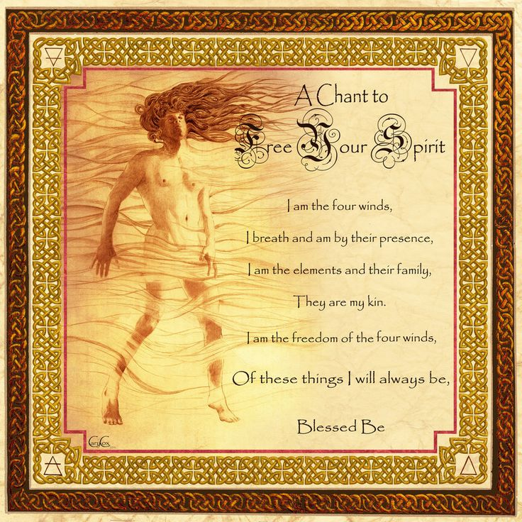 Book of Shadows, The Element of Air by *Brightstone on deviantART