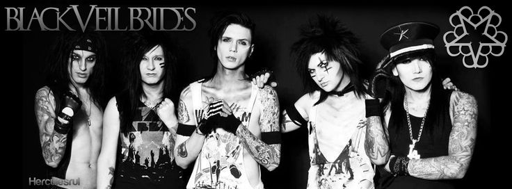 My BVB twitter's cover