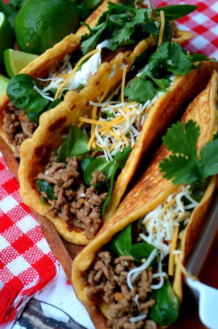 #Paleo #PorkRind tortillas for #TacoTuesday!
