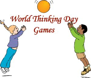 Here is a website with multiple games from countries all around the world. Adds a fun hands on dimension to your World Thinking Day activities.
