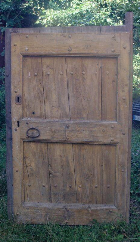 Oltre 1000 idee su vecchie porte su pinterest progetti - Vecchie porte in legno ...
