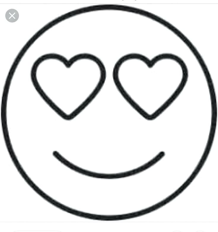 38 printable colouring emojis in 2020 | emoji coloring