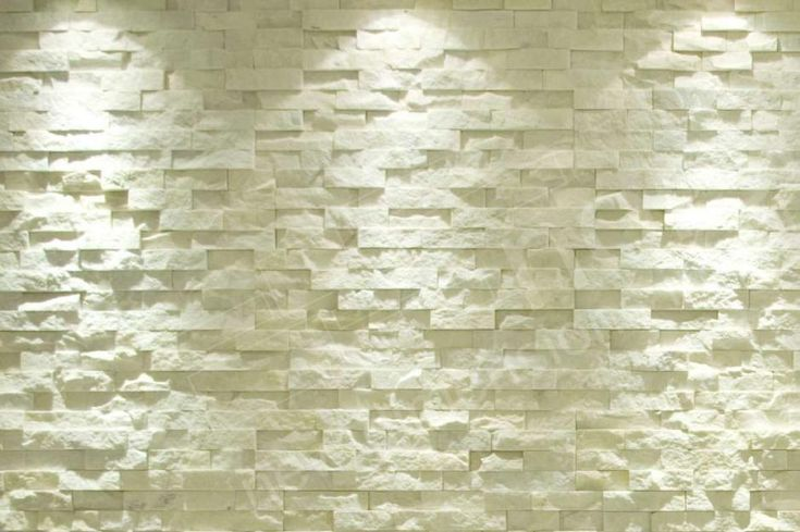 Stone veneer for kitchen/dining room wall