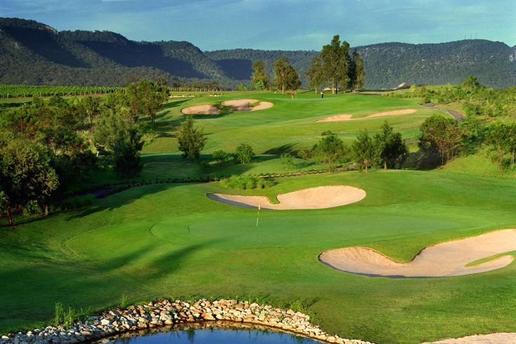 A Hunter Valley Ladies Beginner Golf weekend is the perfect way for you to improve your golf skills, meet other beginner golfers and have fun! Girls Getaway | Mother Daughter Weekend