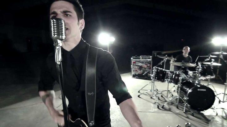 Steve Costello - Lie Machine (Music Video)