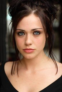 Jennie Jacques  Born: February 28, 1989 in Coventry, West Midlands, England, UK