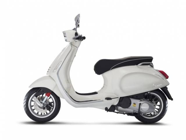 The all-new #VESPA SPRINT 150 S is here - Debuts at #EICMA 2014