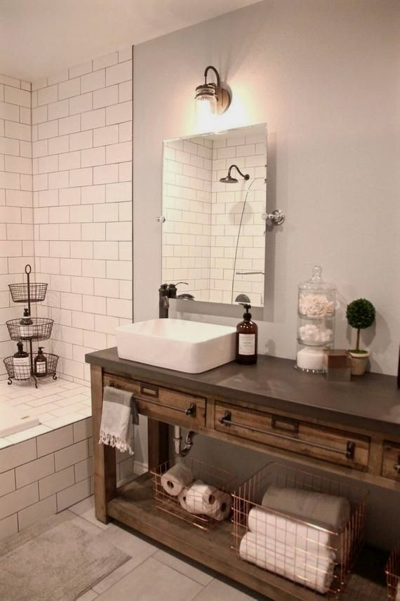 Bathroom Remodeling Tips Wooden Bathroom Vanity Wooden Bathroom
