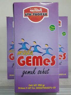Toko Sahla Solo ( sms or wa 08561848084 ): Madu GEMES (Gemuk Sehat) Ath-Thoifah