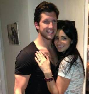 brad c smith and bianka kamber dating