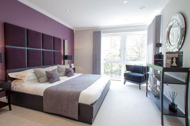 qeuls meubles couleur weng et quoi les associer 40 id es chambre pinterest peintures. Black Bedroom Furniture Sets. Home Design Ideas