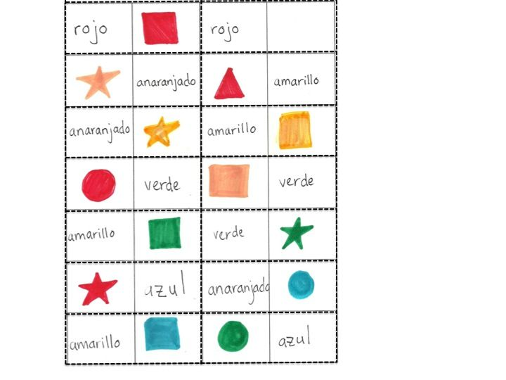 Activities for Learning Colors - Teaching Mama