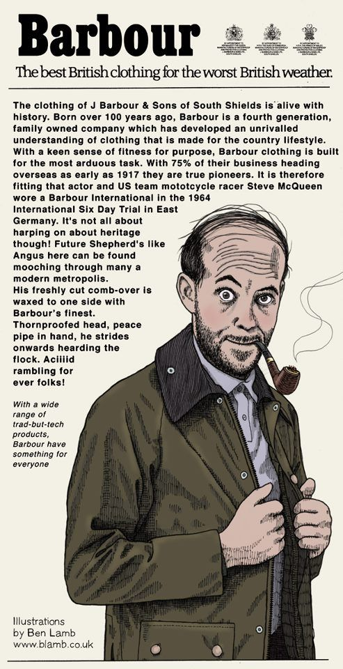 thornproof:    Illustration by Ben Lamb. Perfect.