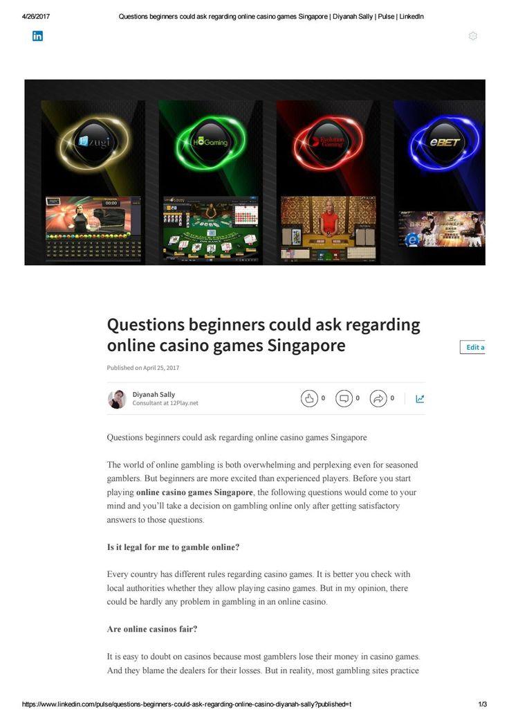 Most fair online casino kirkland wa casino