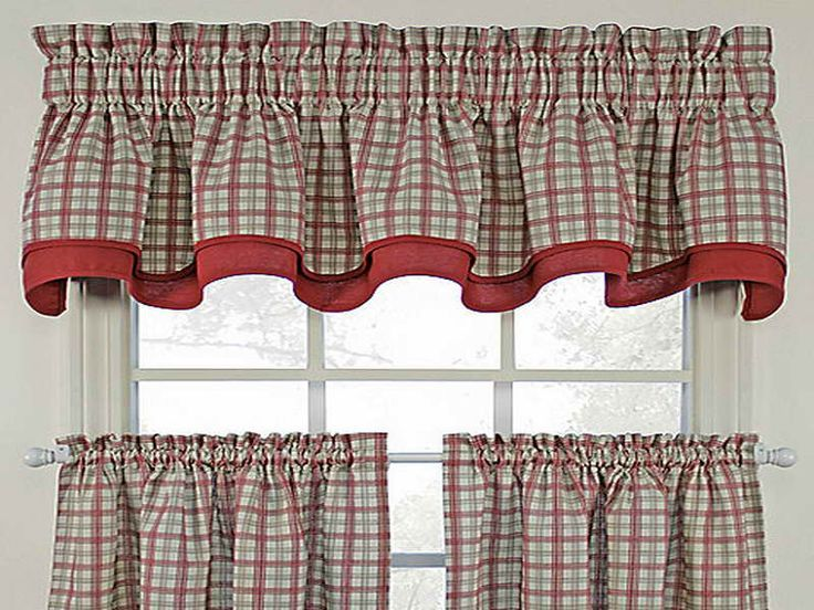 French Country Kitchen Curtains Kitchen Model And Appliances   Www ..