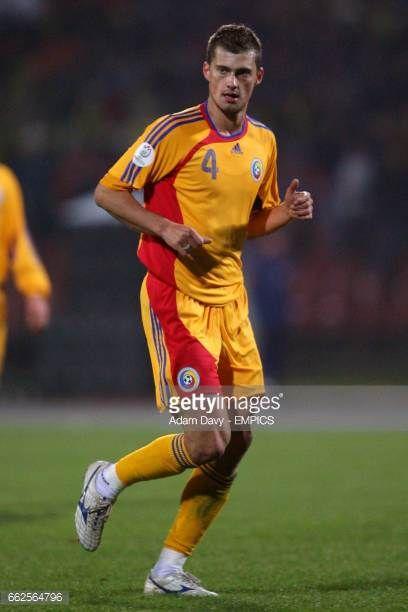 Gabriel Sebastian Tamas Romania