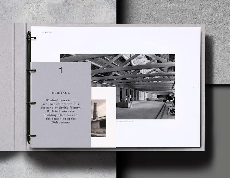 ico Design - Urban Style Regeneration - Brand / Print / Film