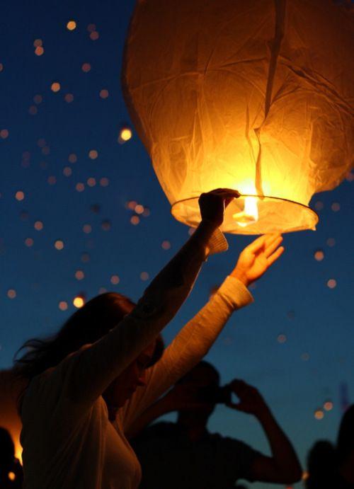 www.globosdeluz.com  Globos de Luz  Globos de Cantoya  Sky Lanterns  Mexico