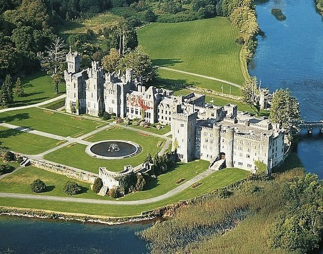 Best 25 Ireland Hotels Ideas On Pinterest Castles In And