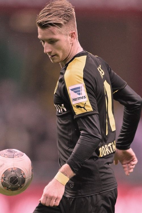 Marco for BVB #footballislife