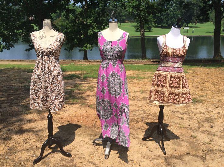 The perfect picnic  attire. See it at wearitwellagain.com
