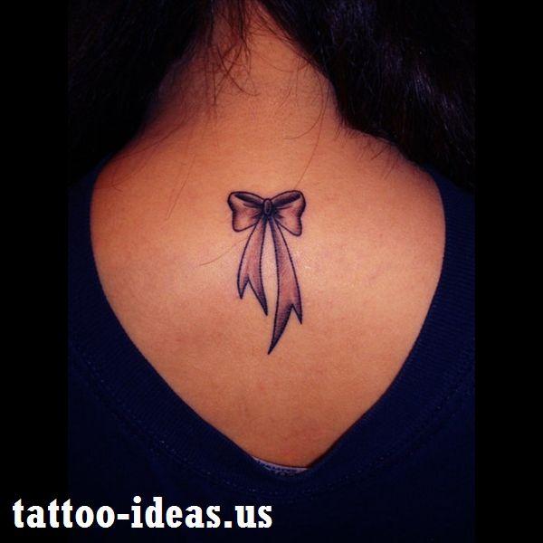 #back #tattoo #cute