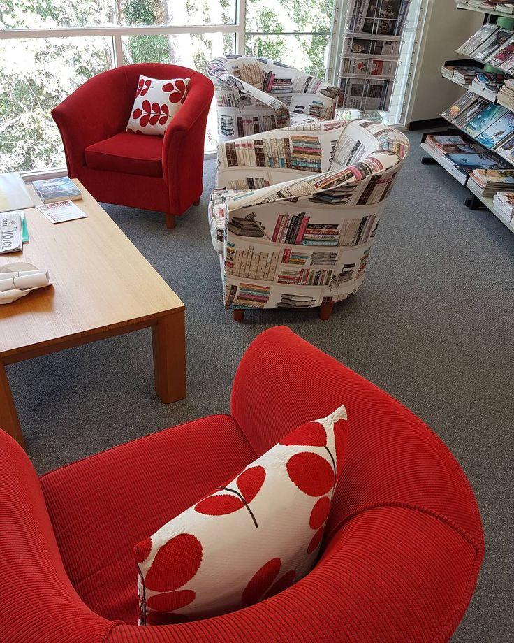 Nambucca Library, NSW